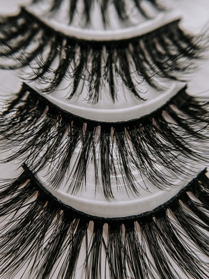 Love Lashes