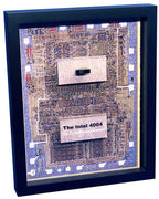 Intel 4004 - The World's First Microprocessor