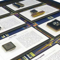 Intel's Other Microprocessors - 3002, 8048, 8051, 80196, i960, i860, StrongARM, XScale