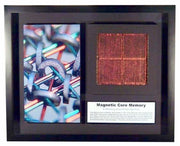 Core Memory, Magnetic - Hewlett-Packard
