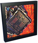Darkfire - ECL MC358A Logic Chip