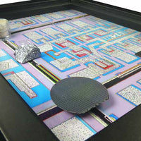 Silicon Wafer - Making a Logic Chip - 2 Inch
