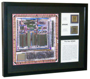 Sun SPARC Microprocessor - Scalable Processor ARChitecture