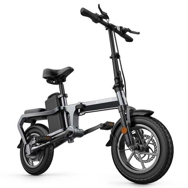 X5S | Chainless Folding Electric Bike | EU ONLY
