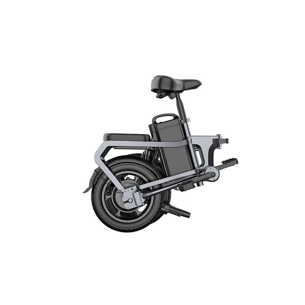 X5S | Chainless Folding Electric Bike