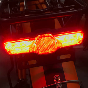 Tail Light for EP-2