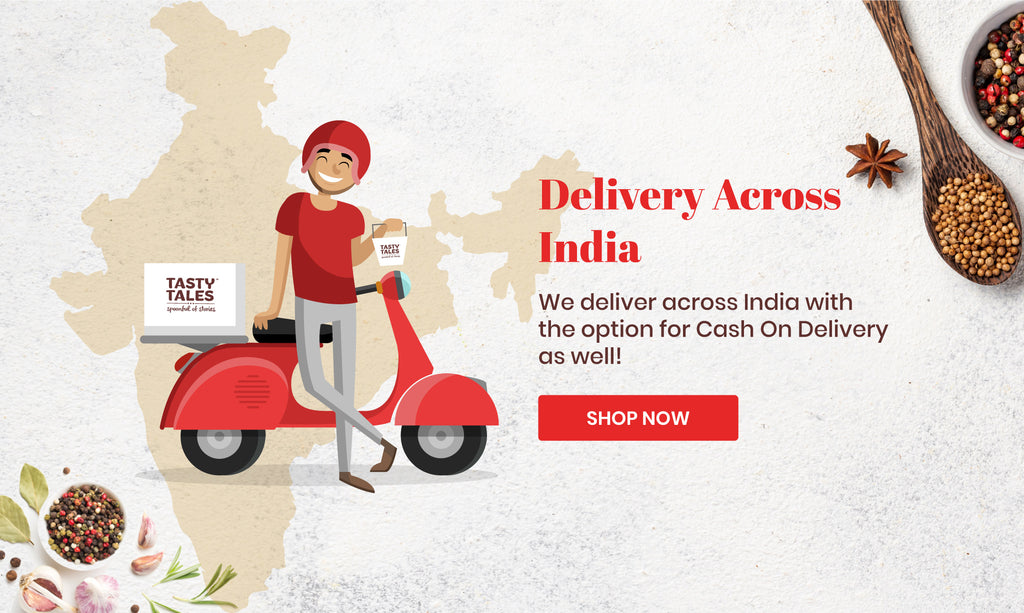 curry paste online delivery