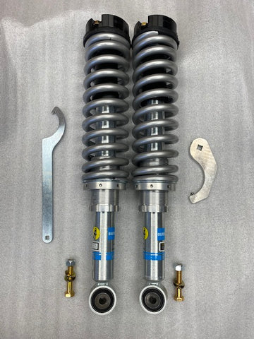 96-04 TACOMA, 96-02 4RUNNER 6''- 8'' adjustable coilover set