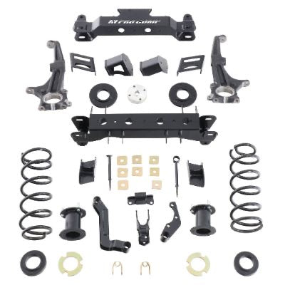 Pro Comp 6 Inch Stage 1 Lift Kit with Twin Tube Shocks 2016-2020 4RUNNER