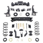 6 Inch Lift Kit with Twin Tube Shocks 2003-2009 4RUNNER