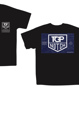 BLUPRINT TNA SHIRT