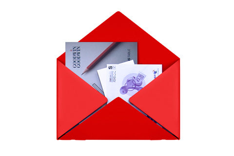 Envelope Mail Boxes