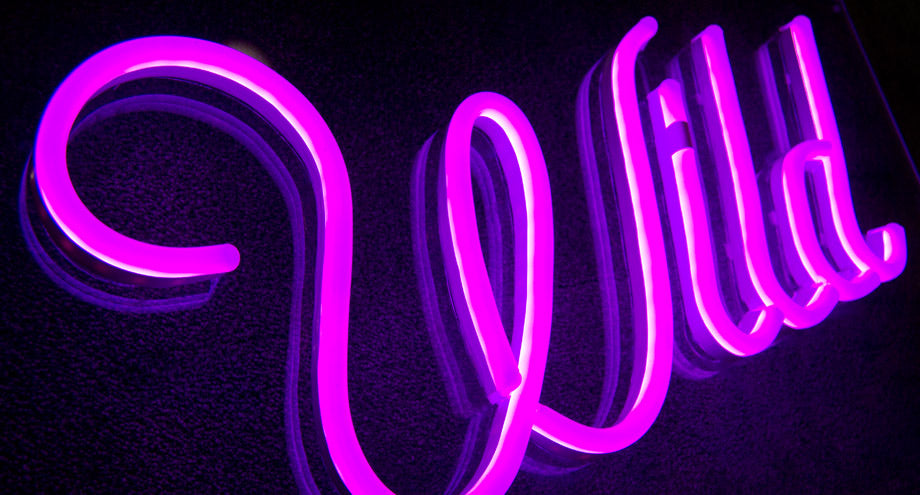 led neon signs uk goodwin goodwin london sign makers. Black Bedroom Furniture Sets. Home Design Ideas