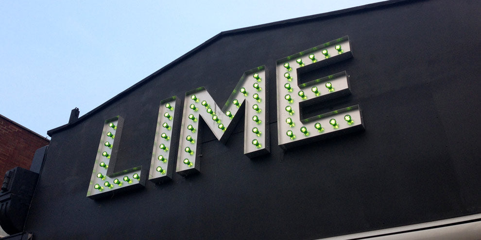 Lime Bar Palmers Green