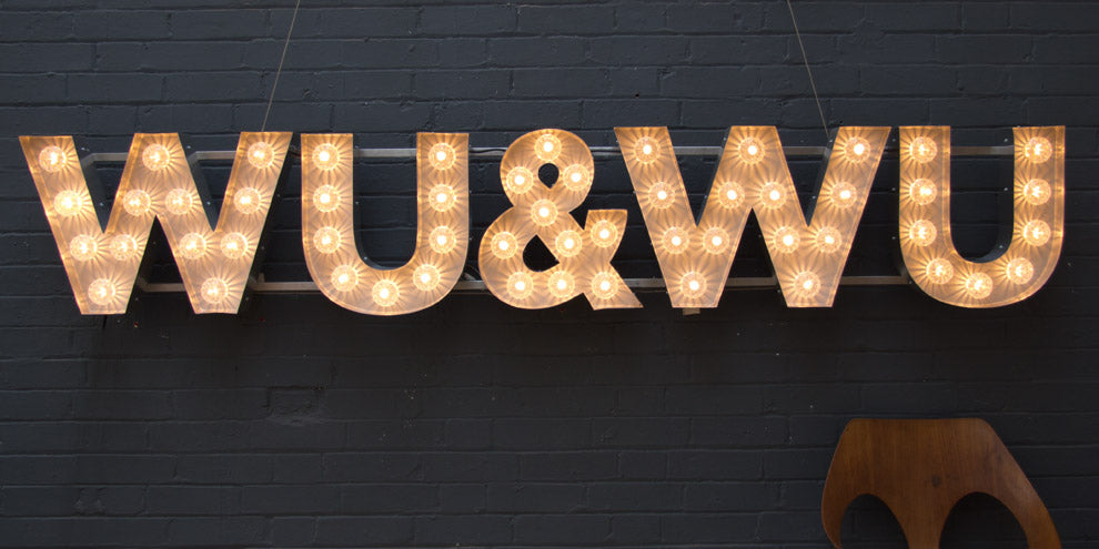 marquee sign letters