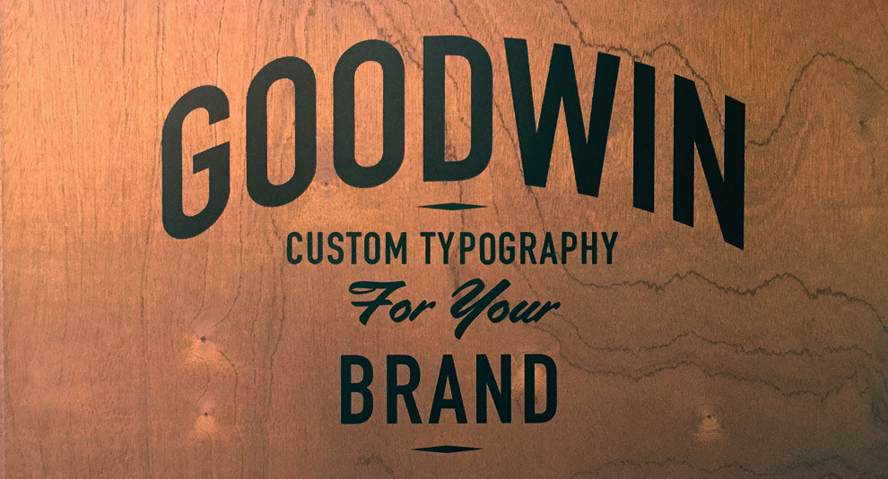 sign writing on wood