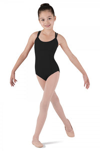 Bloch Dolly Meryl Cross Back Leotard