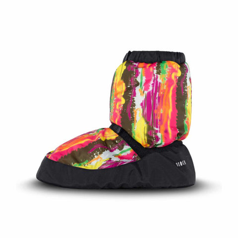 Bloch Limited Edition Children's Warm Up Boots IM009KP