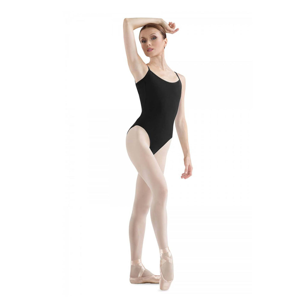 Bloch Camisole Leotard L5407