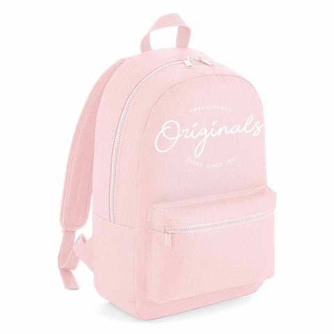 Pandr Originals Logo Backpack