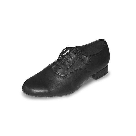Roch Valley Patrick Wide Fit Mens Ballroom Shoe