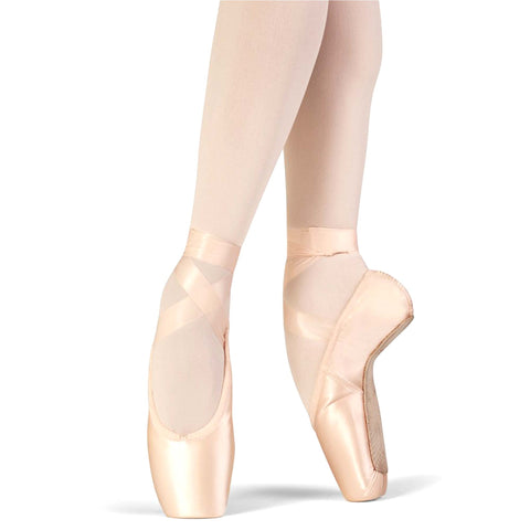 Bloch Grace Pointe Shoes