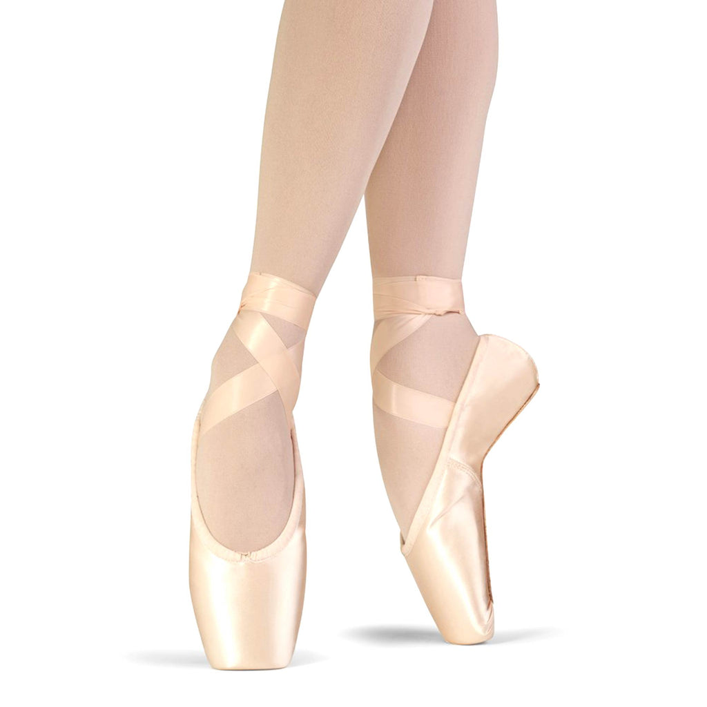 Bloch Synthesis Pointe Shoe S0175L