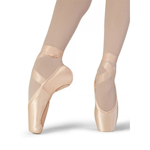 Bloch Superlative Pointe Shoe S0176L