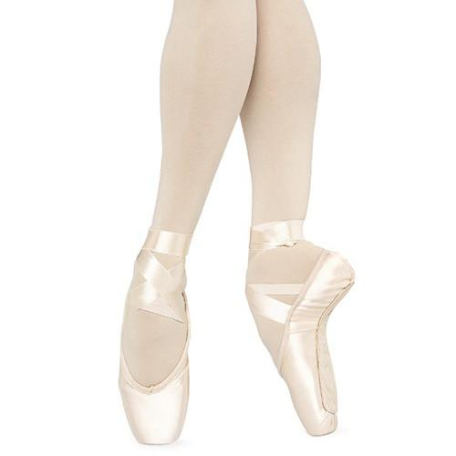 Bloch Aspiration Pointe Shoe SO105