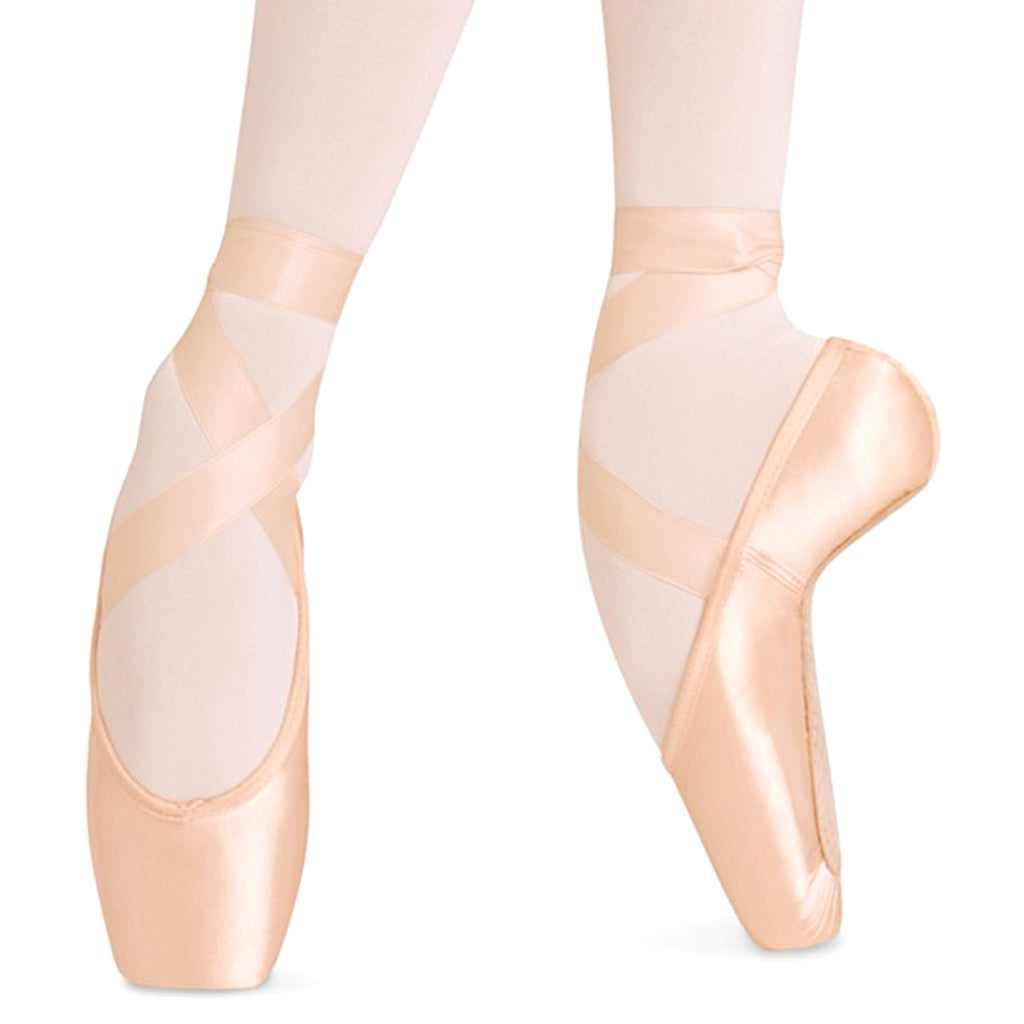 Balance European Strong Pointe Shoe ES0160S