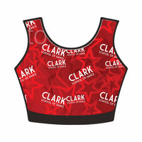 Clark School of Dance Children's Bespoke Crop Top