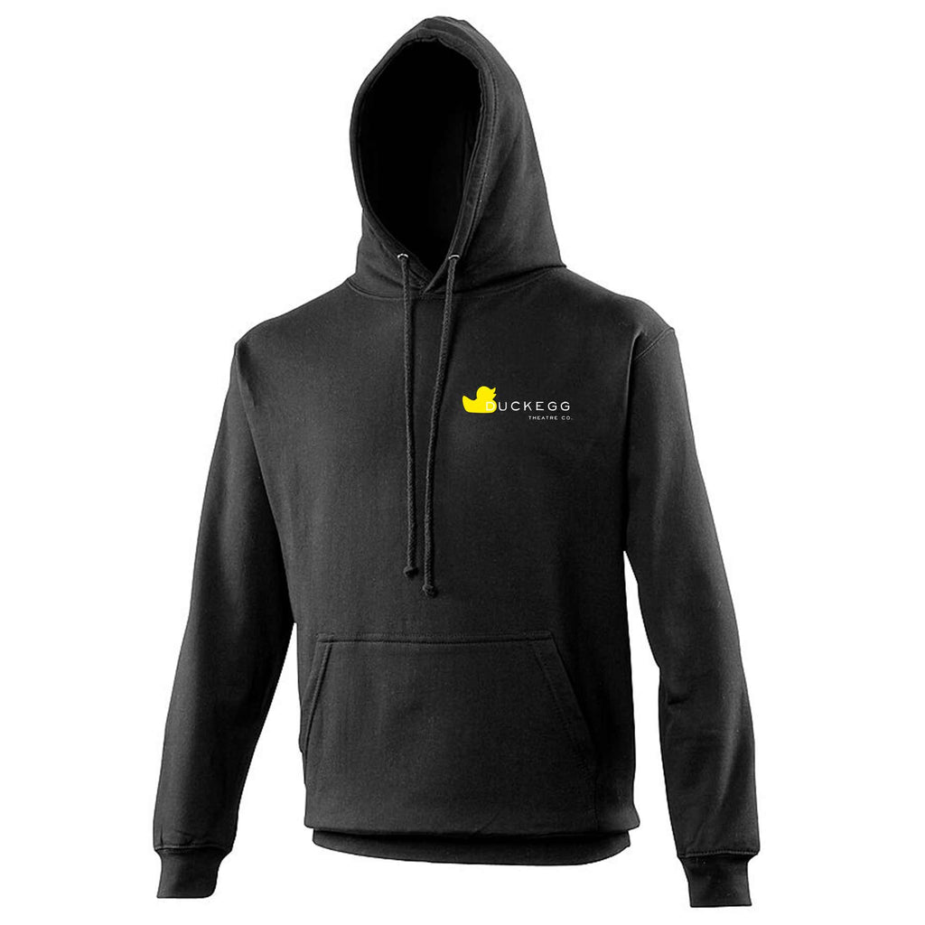 Duckegg Theatre Co Adult Hoodie
