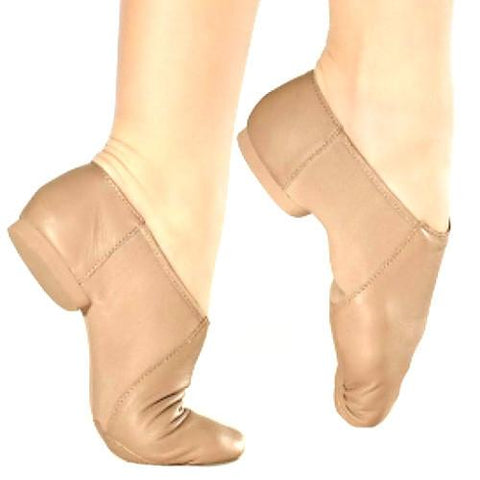 SoDanca Split Sole Jazz Shoe JZE45