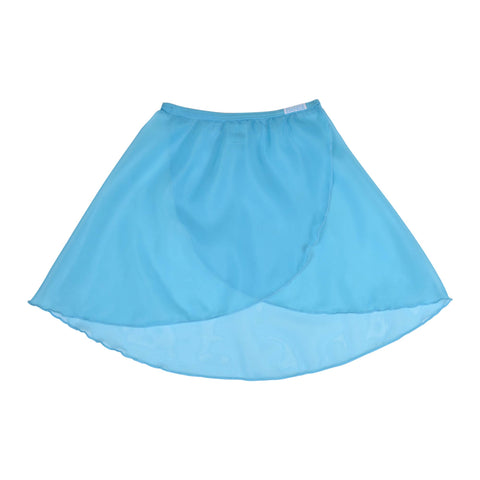 Freed Georgette RAD Crossover Skirt