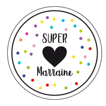 Super marraine