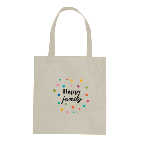 Tote Bag Happy family