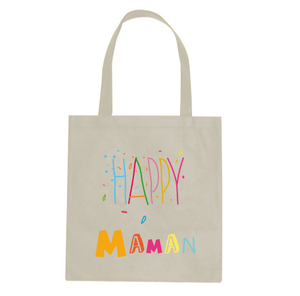 Tote Bag Happy maman