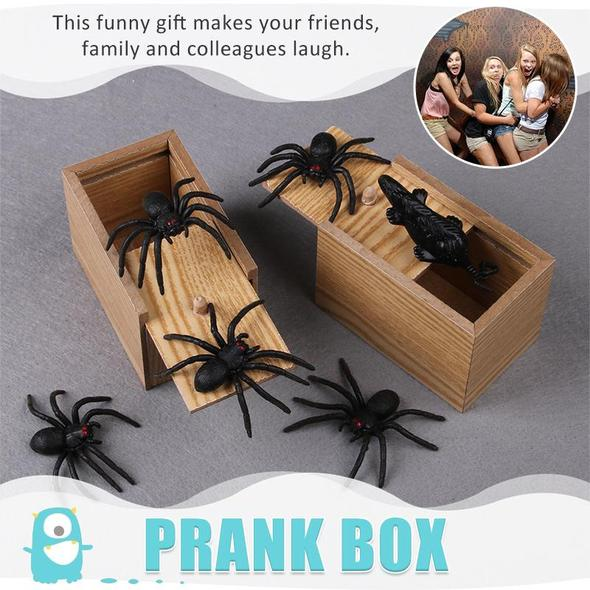 Awesome Dreadful Boxes - Funny Gift
