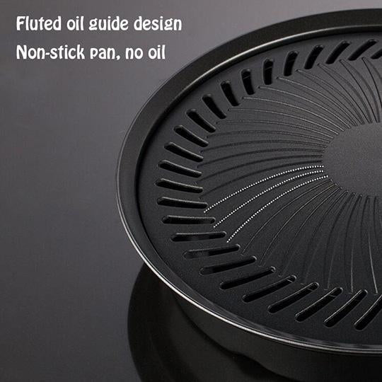 Portable Non-Stick Baking Tray
