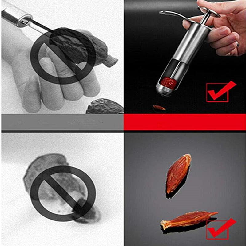 Stainless Steel Fruit Core Seed Remover