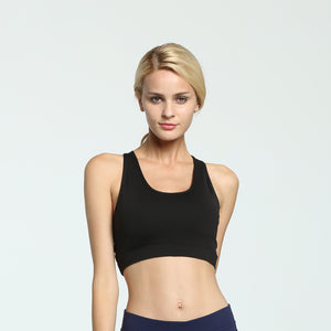 Pocket Sports Bra