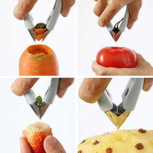 Fruit Eyes Remover
