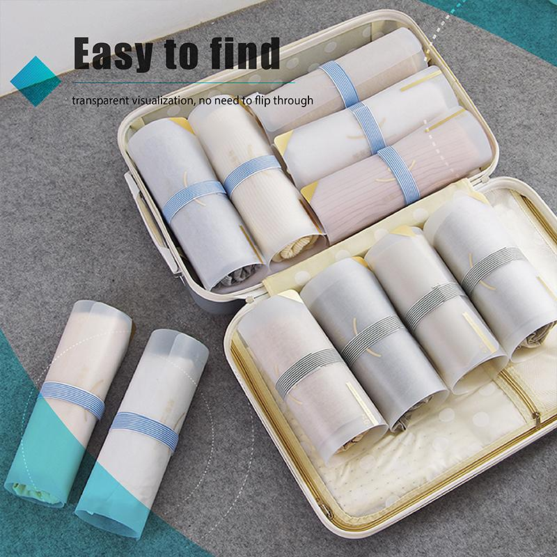 Translucent Roller clothes Folding Board