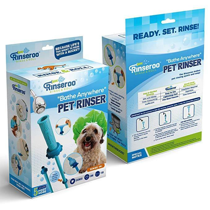 Pet Shower Hose