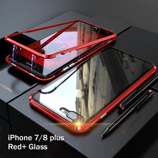 2nd-Generation Ultra Magnetic Phone Case