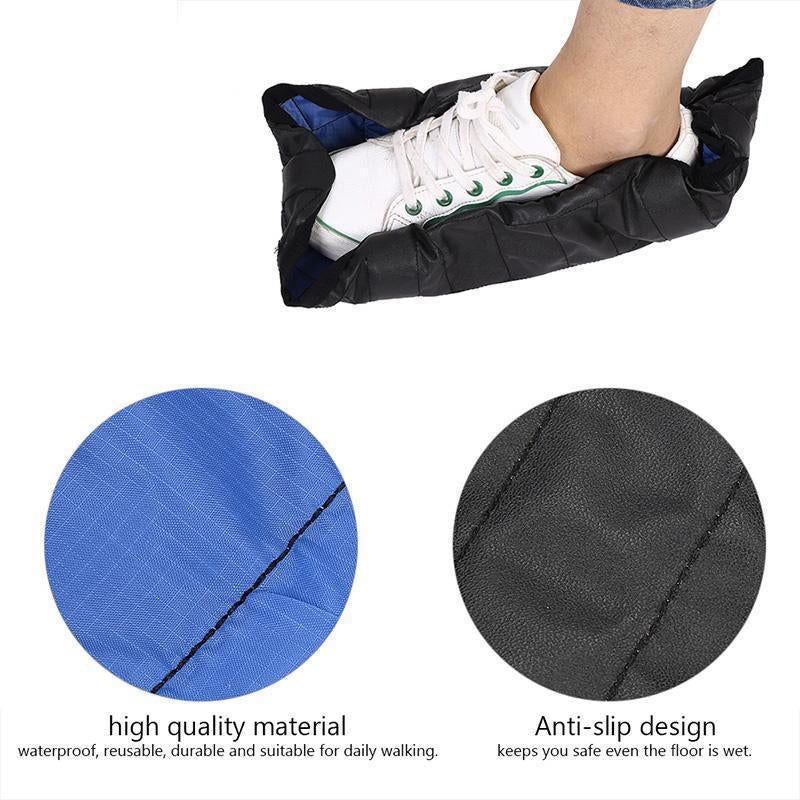 Automatic Shoe Cover(1 Pair)