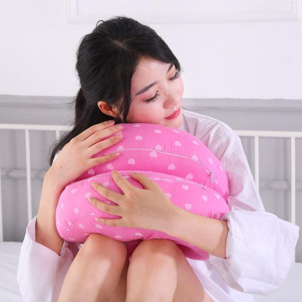 U-shaped Waist Pillow For Pregnant Women