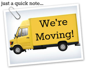 Office Relocation Announcement