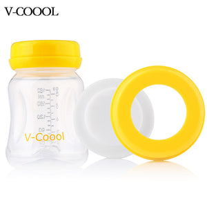 V-Coool Wide Neck Bottle (Pack of 3)