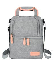 V-Coool Deluxe Two Layer Cooler Bag